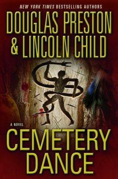 Douglas Preston & Lincoln Child - Cemetery Dance; Agent Pendergast Book 9
