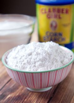Homemade Powdered Sugar - 2 Ingredients | Plain Chicken