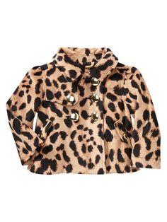 Toddler GAP Leopard Swing Jacket- http://www.gap.com/browse/product.do?cid=83100=1=180710=180710002