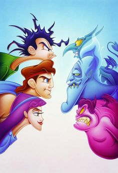 Disney Hercules TV Series