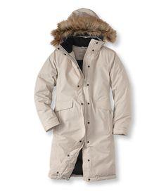 Acadia Down Coat: Winter Jackets   Free Shipping at L.L.Bean