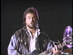 Restless Heart - Say What's In Your Heart