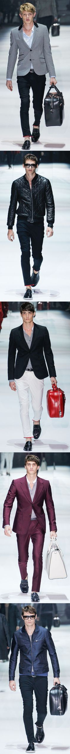 Gucci Springer 2012