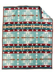 Pendleton Navajo Blanket