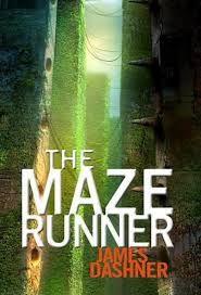 Book Trailer Thursday (145)--The Maze Runner Official Movie Trailer
