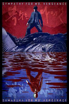 Sympathy for Mr. Vengeance by Josh Eckert