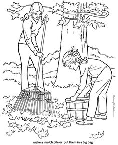 LDS Primary Coloring Pages | end of the year printable - american home cleaning by Lds primary ...  #lds #ldsprimarry
