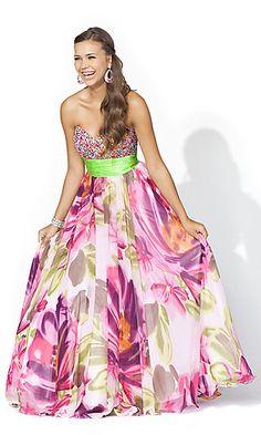Love this dress :D