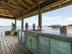 DIY Network: Blog Cabin 2014. Lake house in Winter Haven, FL.