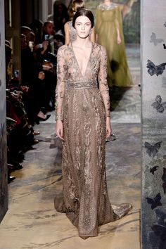 Valentino best collection in Paris Couture 2014