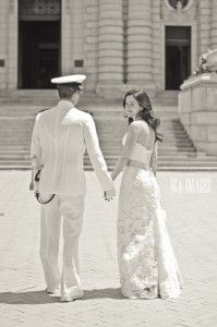 naval academy wedding! been there so beautiful