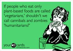 zombies are great humanitarians