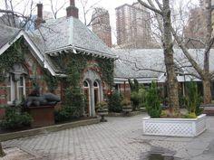 memori, place, central park