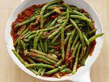 Beans Marinara