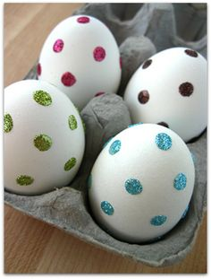 Not Your Average Easter Egg – FUN Easter Egg Ideas!