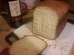 Buttery Sweet Bread For Bread Machine Recipe