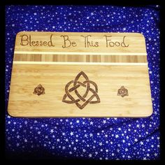 like the celtic symbol with the heart cutting boards, celtic symbols, celtic heart, heart bamboo