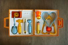 memori, remember this, old school, growing up, fisher price, vintage toys, childhood toys, kid, doctor