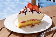 Banana Split Pie Recipe - Kraft Recipes