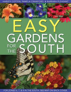 Easy' plants for Southern gardens