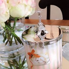 Decorate you favorite BBW Candle with iconic Paris! <3  #FragranceFan
