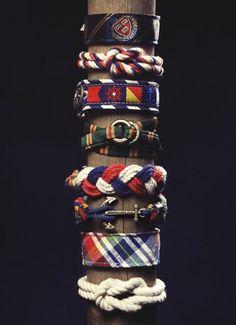 arm candi, arm party, new england, style, bracelets, men accessories, men fashion, theme bracelet, jewelri