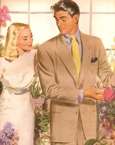 1940's cute couple. Wedding? Fits so into my novel  http://www.girlinthejitterbugdress.com #vintage #1940s #WWII #Swing #Dance #Lindy Hop #Jitterbug #Balboa #Shag NOVEL WEBSITE BLOG SWING IT BROTHER SWING!