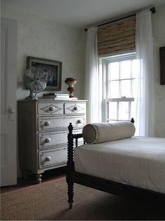 chest design bedroom, bedroom decor, bedroom bedroom, guest bedrooms, bed room, window treatment, white bedrooms, decor bedroom, bedroom designs