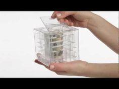 Money Maze & Deluxe Money Maze - YouTube