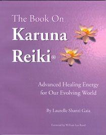 The Book on Karuna Reiki® - Reiki Webstore