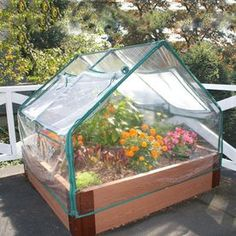 Scenery Solutions�L X 48 Inches W X 12 Inches H   Raised Garden Bed