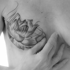 Inspiring Mastectomy Tattoos