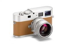 Leica M9-P Edition Hermes