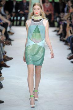 Missoni RTW Spring 2013 - Runway, Fashion Week, Reviews and Slideshows - WWD.com