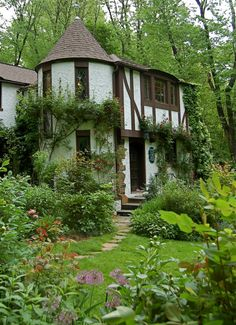 Garden Cottage, Narberth, England