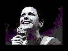 Elis Regina Carvalho Costa, known simply as Elis Regina was an important singer of Brazilian popular music. - Elis Regina - Madalena