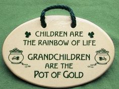 Children & Grandchildren