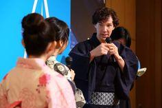 Benedict Kimonobatch benedict cumberbatch, benedict kimonobatch