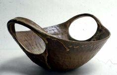 Michael Imes Pottery- the original teacher