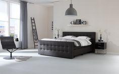 boxspring capella stilo swiss sense swiss sense boxsprings pi. Black Bedroom Furniture Sets. Home Design Ideas