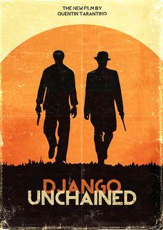 Django: Unchained [2012]