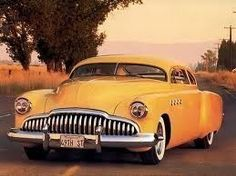 amercian old cars