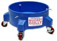 I'm thinking you could use one of the guys in conjunction with 5 gallon bucket seating to make a redneck office chair. Why not?!
