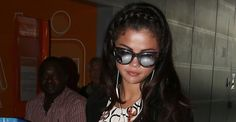 Selena Gomez Posts Cryptic Tweets, Unfollows Justin Bieber on Instagram