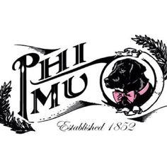 Southern Proper + Phi Mu! :D