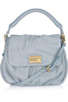 Marc by Marc Jacobs Lil Ukita leather shoulder bag £293.62