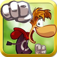 iPhone, iPad and iPod touch game App >> Rayman Jungle Run: Currently Best iOS Game on:>> http://www.iappsclub.com/2012/09/Rayman-Jungle-Run-iPhone-iPad-iPodTouch-Android.html#.UF4p4Y0aOtw