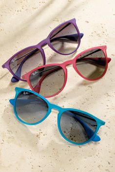 Colorful Sunglasses from Belk are perfect for spring! #rayban #ray_ban #rayban_sunglasses ray ban sunglasses , ray ban outlet