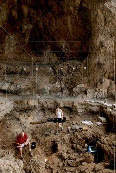 Cool site....I love archeology