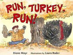 Best Thanksgiving Books ForKids - CBS Chicago